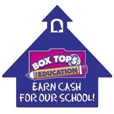 School House Box top logo