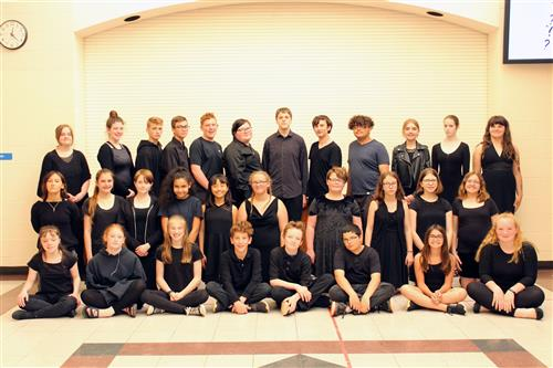 Junior High Chorus