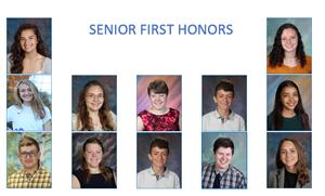 Senior First 1