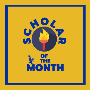 Scholars of the Month